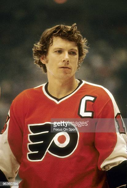 301 Bobby Clarke Ice Hockey Player Photos and Premium High Res Pictures -  Getty Images