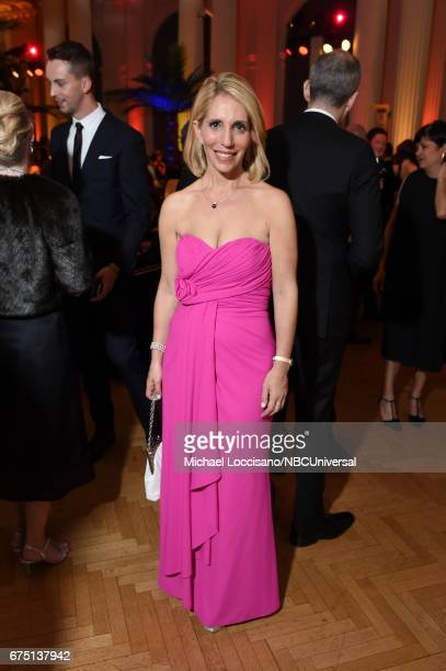 CNN's Dana Bash attends the White House Correspondents Dinner MSNBC After Party at Organization of American States on April 29 2017 in Washington DC