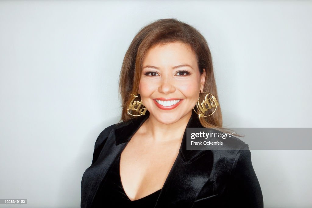 "ABC's ""Dancing With the Stars"" - Season 29 - Portraits : Nieuwsfoto's"