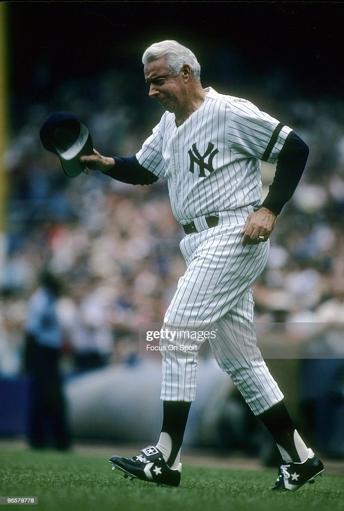 Image result for ny yankees joe dimaggio 1980's
