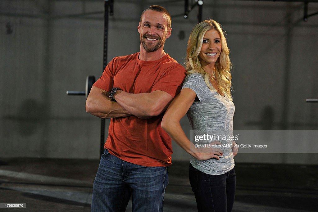 ABC's 'Extreme Weight Loss' - Season Five : ニュース写真