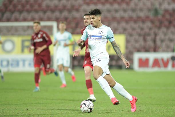 CFR Cluj v FCSB - Liga I