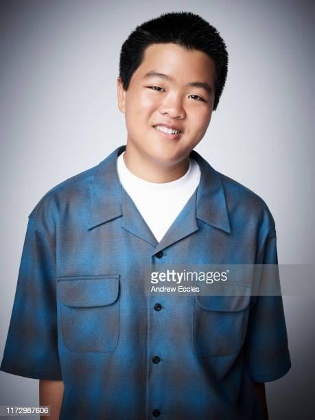 "S ""Fresh Off the Boat"" stars Hudson Yang as Eddie Huang"