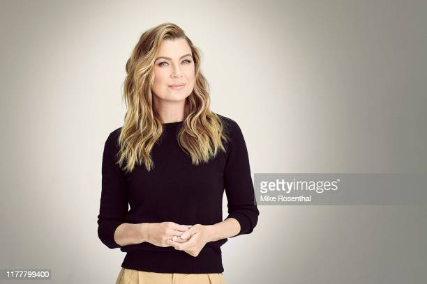 S ANATOMY ABC's Grey's Anatomy stars Ellen Pompeo as Meredith Grey