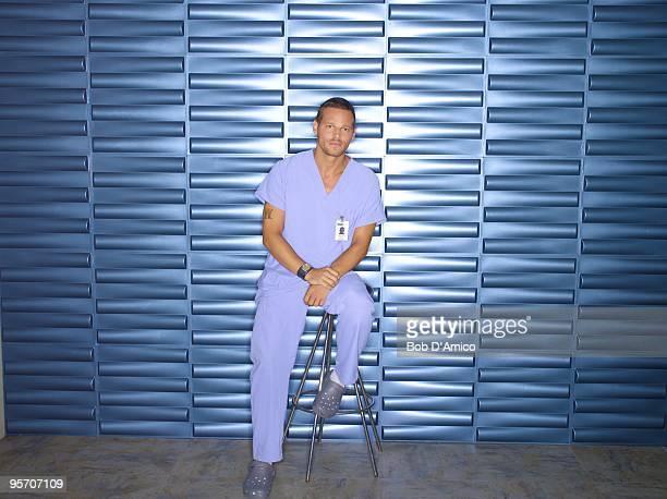 S ANATOMY ABC's 'Grey's Anatomy' stars Justin Chambers as Alex Karev
