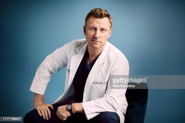 S ANATOMY ABC's Grey's Anatomy stars Kevin McKidd as Owen Hunt