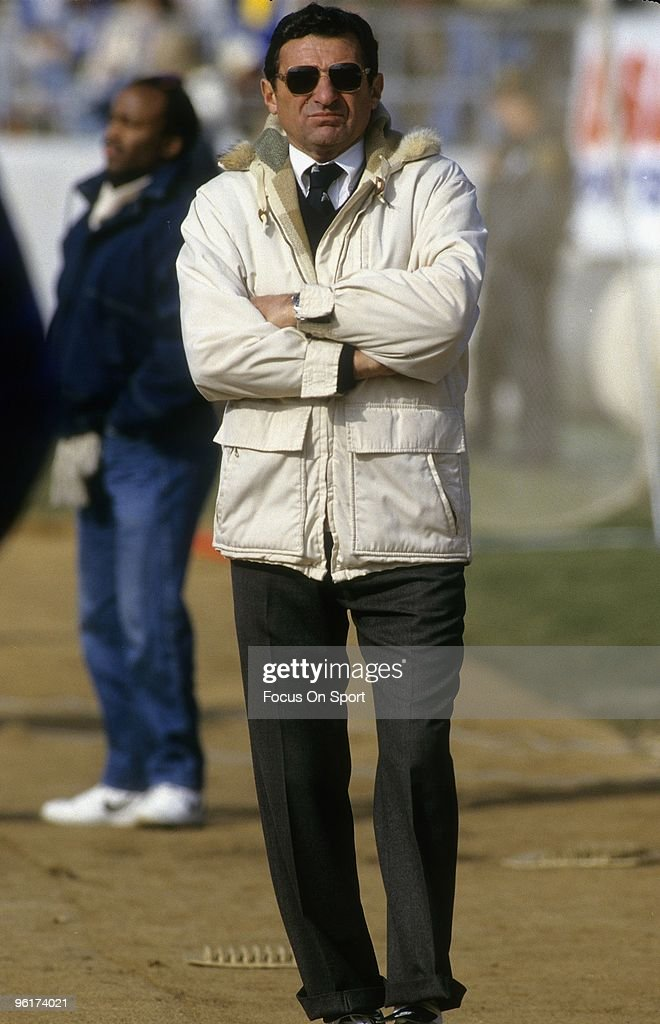 Penn State Nittany Lions : News Photo