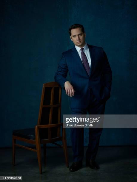 MURDER ABC's How To Get Away With Murder stars Matt McGorry as Asher Millstone