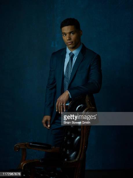 MURDER ABC's How To Get Away With Murder stars Rome Flynn as Gabriel Maddox