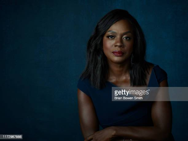 """S """"How To Get Away With Murder"""" stars Viola Davis as Professor Annalise Keating."""