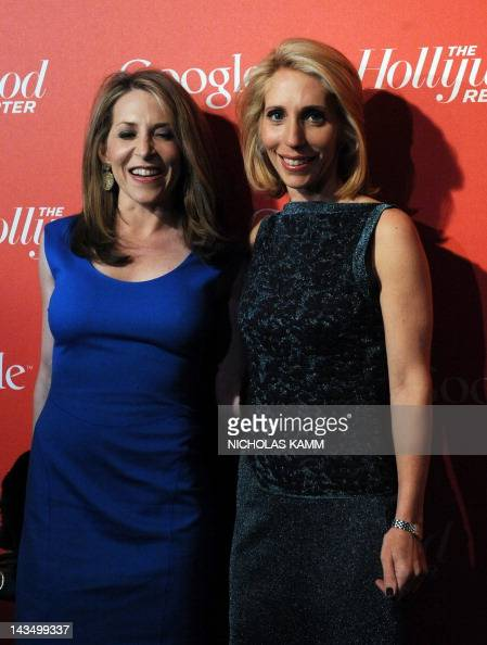 Cnn S Jessica Yellin And Dana Bash Arrive At A Red Carpet