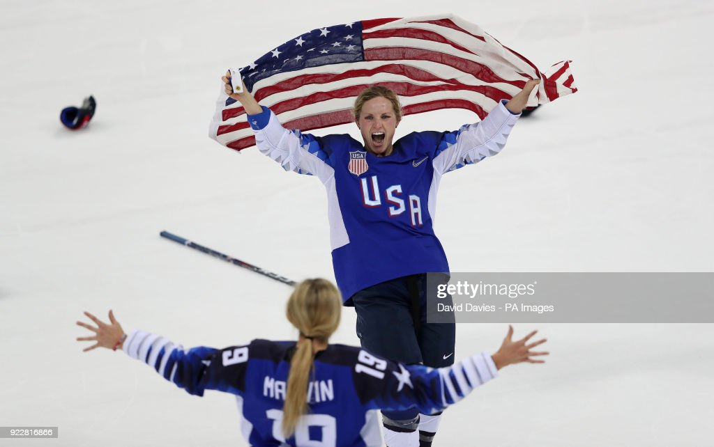 PyeongChang 2018 Winter Olympic Games - Day Thirteen : News Photo
