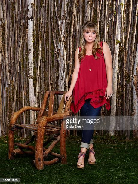 STANDING ABC's Last Man Standing stars Amanda Fuller as Kristin Baxter