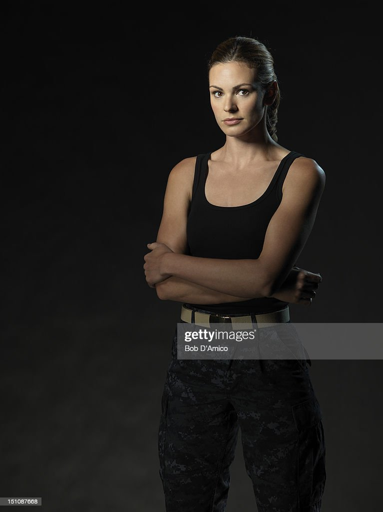 RESORT - ABC's 'Last Resort' stars Daisy Betts as Lieutenant Grace Shepard.