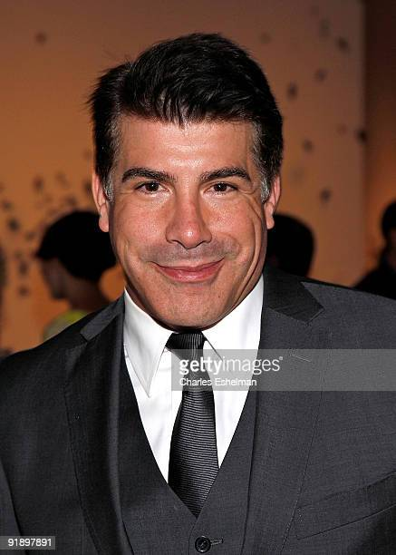 AMC's Mad Men actor Bryan Batt attends the 2009 MAD Paperball Gala at Museum of Art and Design on October 14 2009 in New York City