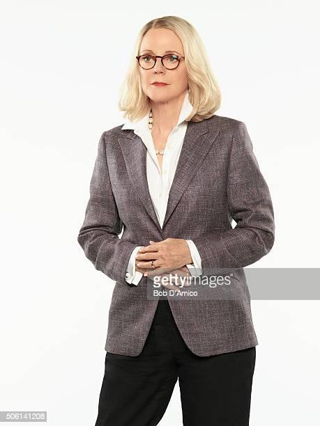 MADOFF ABC's 'Madoff' stars Blythe Danner as Ruth Madoff