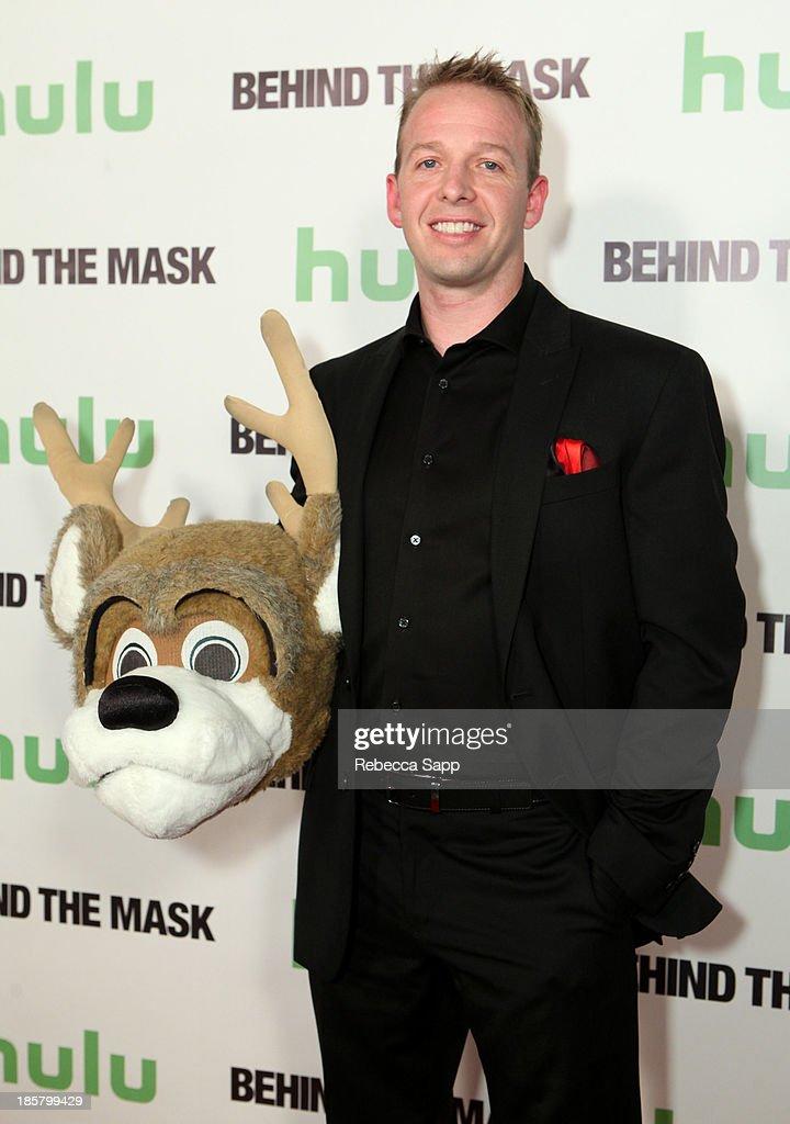 "Hulu Presents The LA Premiere Of ""Behind the Mask"" : News Photo"