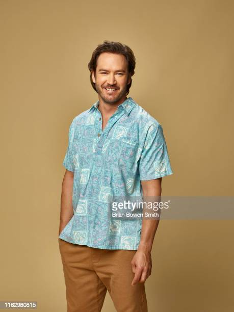 ISH ABC's mixedish stars MarkPaul Gosselaar as Paul Johnson