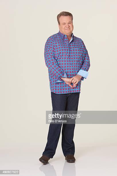 FAMILY ABC's 'Modern Family' stars Eric Stonestreet as Cameron Tucker