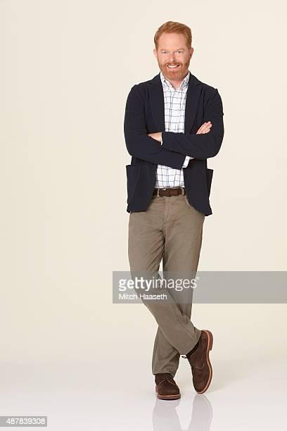 FAMILY ABC's 'Modern Family' stars Jesse Tyler Ferguson as Mitchell Pritchett