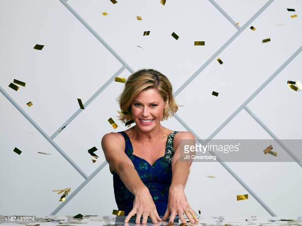 """S """"Modern Family"""" stars Julie Bowen as Claire Dunphy."""