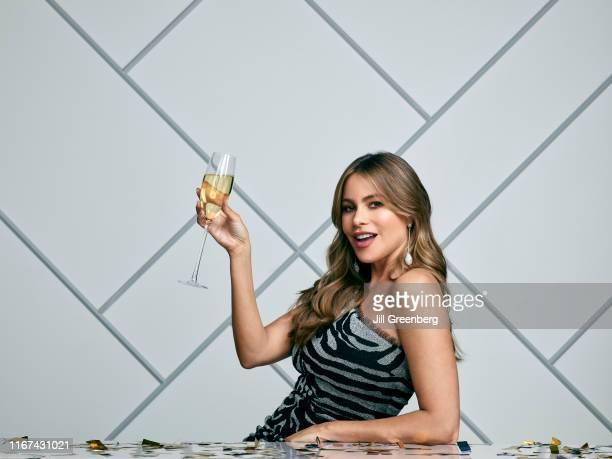 FAMILY ABC's Modern Family stars Sofía Vergara as Gloria DelgadoPritchett