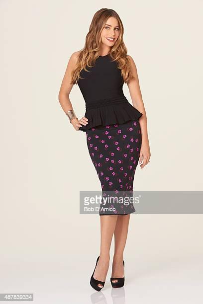 FAMILY ABC's 'Modern Family' stars Sofia Vergara as Gloria DelgadoPritchett