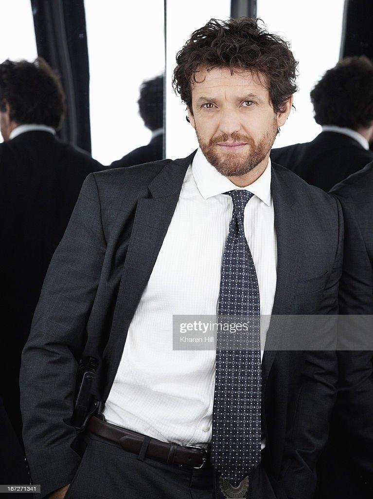 ABC's 'Motive' - Gallery : News Photo