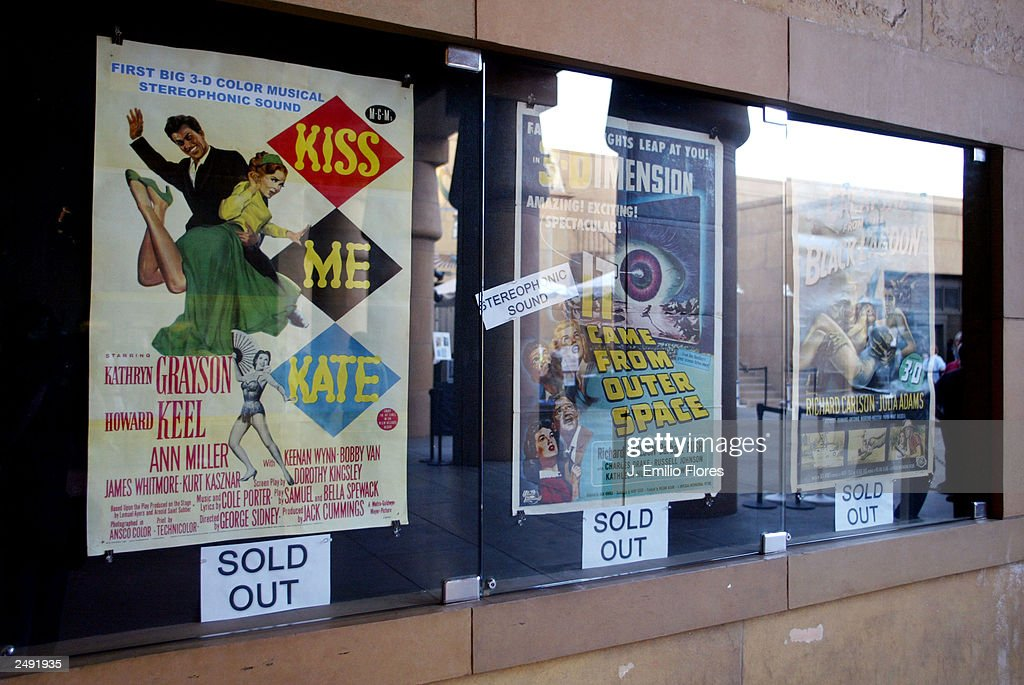 outside the box office. 1950\u0027s Movie Posters Hang Outside The Box Office At Egyptian Theater September 13, 2003