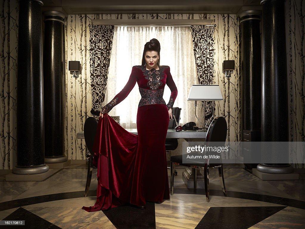 Evil Queen Regina Wallpaper