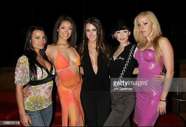 2007's Penthouse Pet of the Year runnerup Krista Ayne Rick's Cabaret Girl 2008's Penthouse Pet of the Year Erica Ellyson 2008's Penthouse Pet of the...