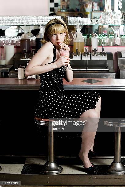 1950's Pinup Girl