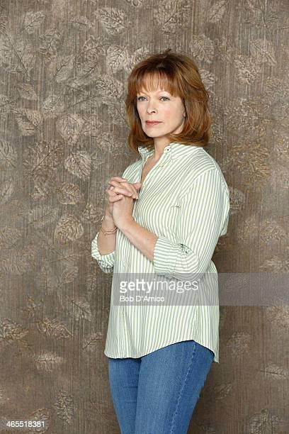 RESURRECTION ABC's 'Resurrection' stars Frances Fisher as Lucille Langston