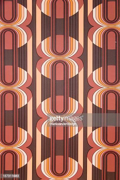 70's Retro Pattern