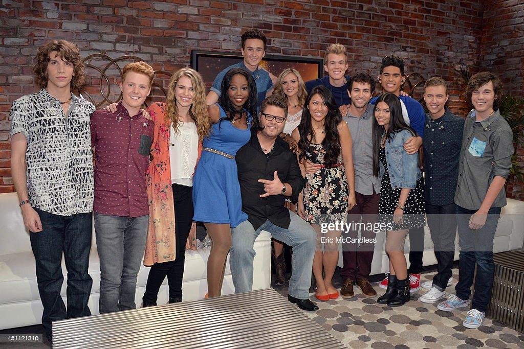 "ABC's ""Rising Star"" - Season One"