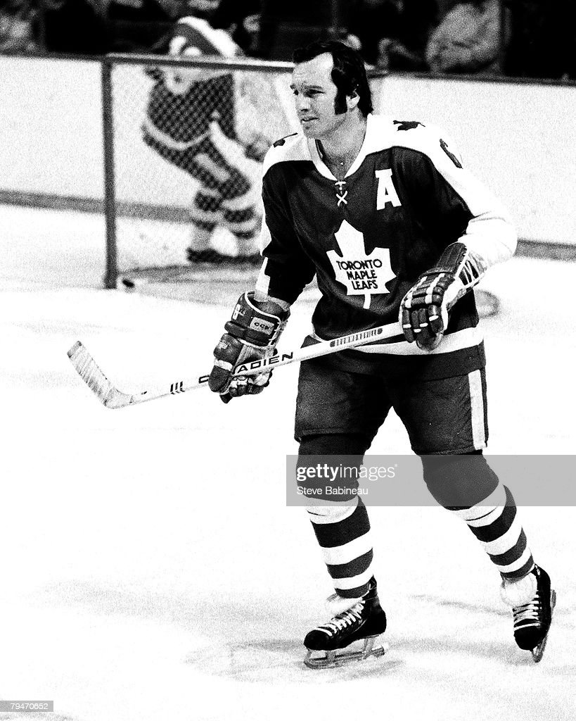Boston Ma 1970 S Ron Ellis Of The Toronto Maple Leafs In Pre News Photo Getty Images
