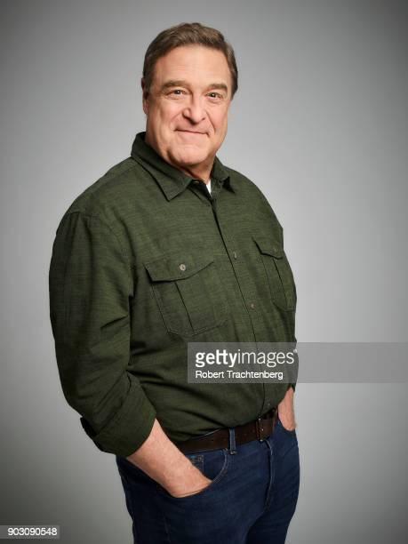 ROSEANNE ABC's 'Roseanne' stars John Goodman as Dan Conner
