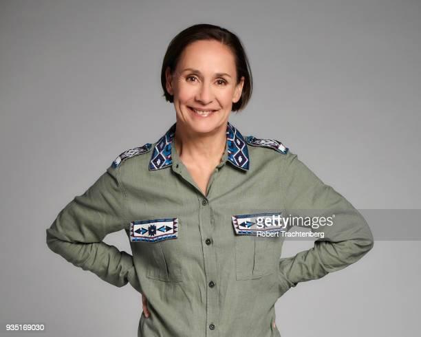 ROSEANNE ABC's 'Roseanne' stars Laurie Metcalf as Jackie Harris