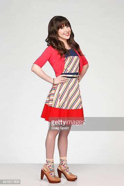 SELFIE ABC's 'Selfie' stars Allyn Rachel as Bryn