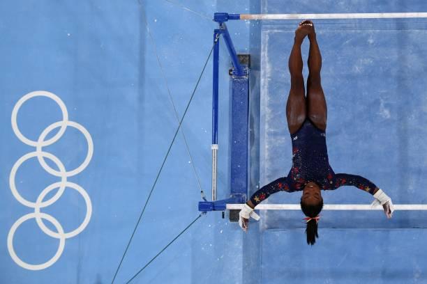 JPN: Gymnastics - Artistic - Olympics: Day 4