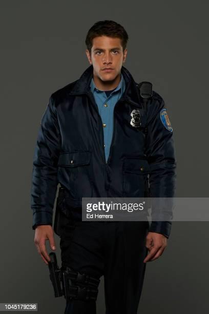 STATION 19 ABC's 'Station 19' stars Alberto Frezza as Ryan Tanner