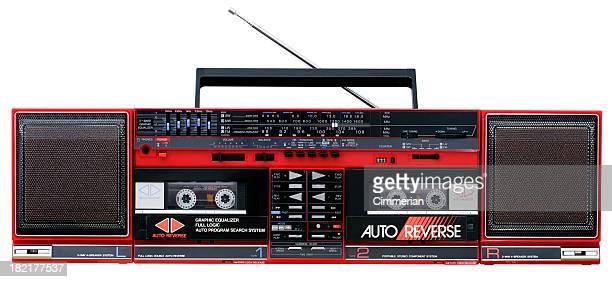 1980 el sistema de sonido estéreo