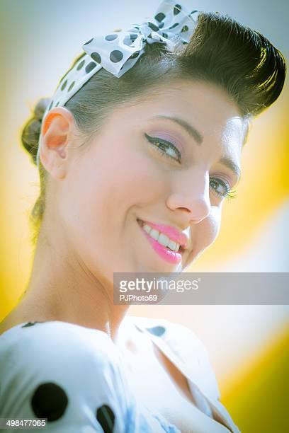 50 de estilo-retrato de la hermosa mujer - pjphoto69 fotografías e imágenes de stock