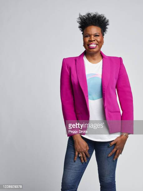 "S ""Supermarket Sweep"" stars Leslie Jones. LESLIE JONES"