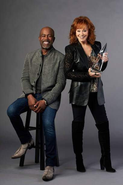 TN: ABC's Coverage Of The 54th Annual CMA Awards