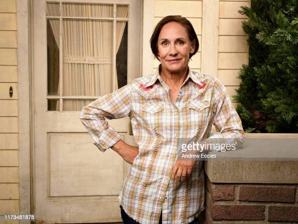 """S """"The Conners"""" stars Laurie Metcalf as Jackie Harris."""
