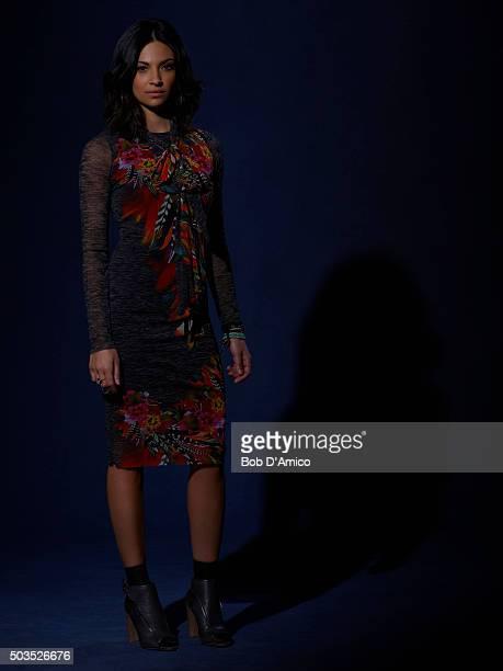 THE FAMILY ABC's 'The Family' stars Floriana Lima as Bridey