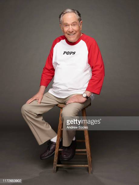 "S ""The Goldbergs"" stars George Segal as Pops Solomon."