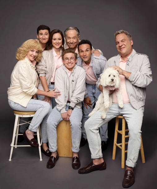 "CA: ABC's ""The Goldbergs"" - Season Eight"