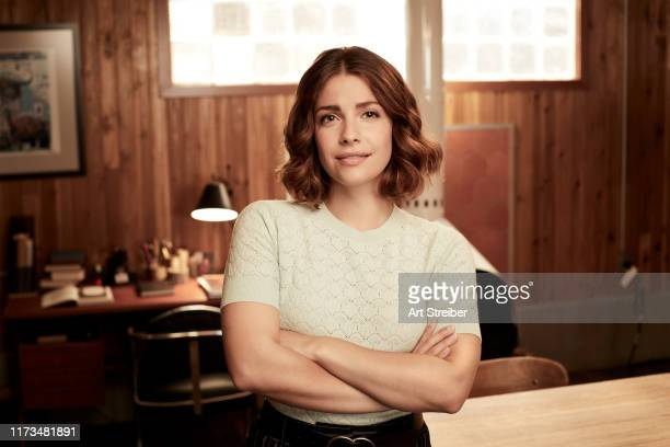 DOCTOR ABC's The Good Doctor stars Paige Spara as Lea Dilallo